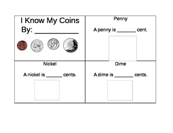 I Know My Coins
