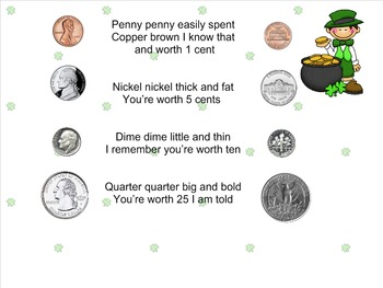 I Know My Coins Say What?