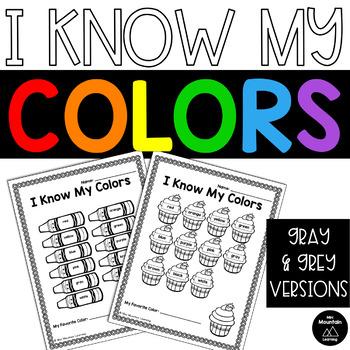 Color Identification