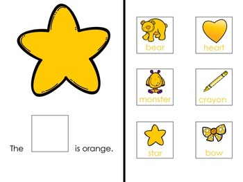 I Know My Colors: Yellow! Interactive Reader