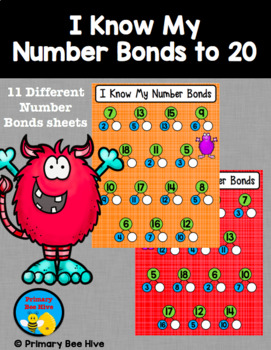 I Know My Number Bonds to 20