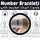 I Know My Numbers-Bracelets