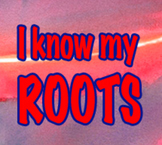 I Know My Roots - A Song to Help Teach Common Core Standards