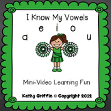 Short Vowels Video