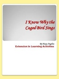 I Know Why the Caged Bird Sings - Extension in Learning Activities