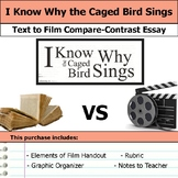 I Know Why the Caged Bird Sings - Text to Film Essay