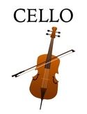 I Know a Shy Fellow Who Swallowed a Cello