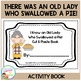 I Know an Old Lady Who Swallowed a Pie! Set