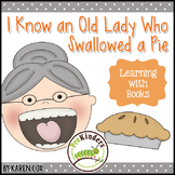 I Know an Old Lady Who Swallowed a Pie: Learning Packet