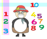 I Know an Old Lady who Swallowed a Number