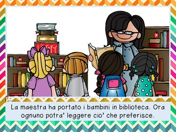 I LIBRI DELLA BIBLIOTECA - Leggo da solo vol. 6