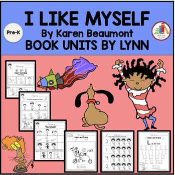 I LIKE MYSELF BOOK UNIT