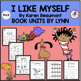 I LIKE MYSELF BOOK UNIT