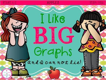 I Like Big Graphs and I Can Not Lie! Apples