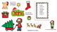 I Like Christmas Interactive Core Word book