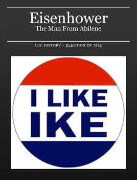 I Like Ike - PDF copy of iBook available on iTunes Book Store