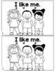 I Like Me - Beginning Reader