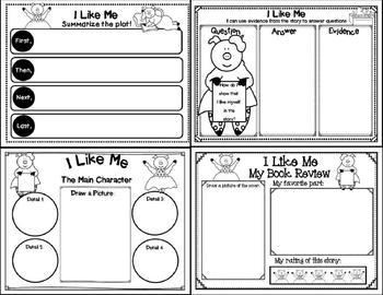 I Like Me (Story Companion)