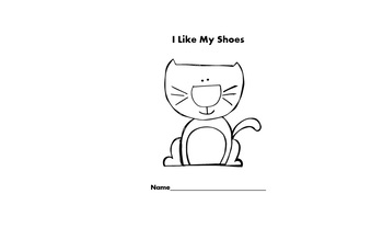 I Like My Shoes