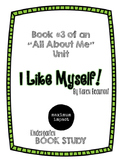 I Like Myself! by Karen Beaumont Kdg Book Study *Good for