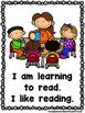 I Like Reading  (A Sight Word Emergent Reader and Teacher Lap Book)