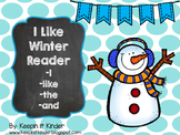I Like Winter reader