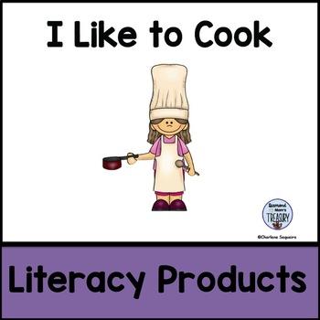 I Like to Cook