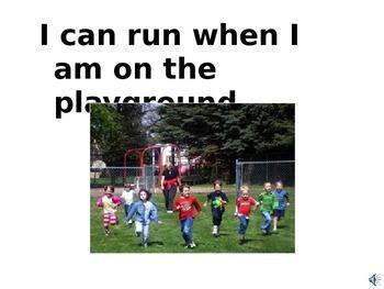 I Like to Run
