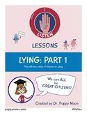 I Listen Lessons: Lying Part 1