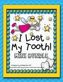 I Lost A Tooth! Mini Bundle (With certificates!)