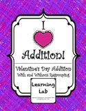 Valentine's Day Math