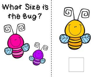 I Love Bugs Adapted Books