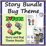 STORY BUNDLE Bug Theme