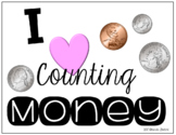 I Love Counting Money Nearpod Activity