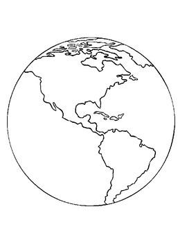 I Love Earth