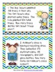 I Love Earth Day! Word Problem Task Cards {Common Core}