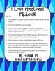 I Love Fractions! Flipbook with Fraction Activities-6.NS.1,6.NS.7,5.NF.4, 5.NF.1