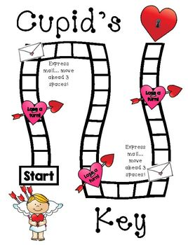 I Love Literacy - Center Activities, Printables, and Bulletin Board Ideas!