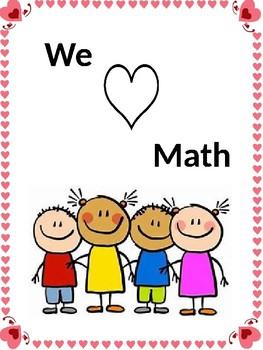 I Love Math!!