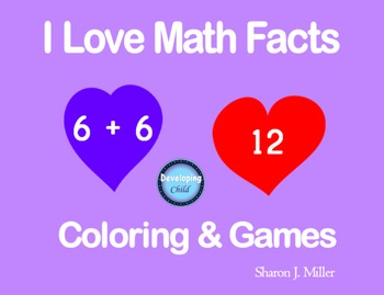 I Love Math Facts