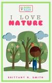 I Love Nature eBook