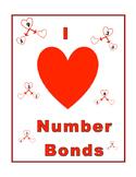 I Love Number Bonds