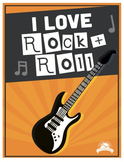 Chemical and Mechanical Weathering - I Love Rock and Roll {Editable}