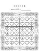 I Love SUDOKU activity book