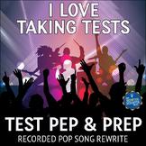 Testing Motivation Song