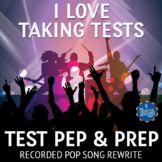Test Motivation Song