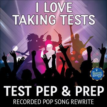 Motivational Testing Song