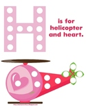 I Love Trucks (A Valentine's Preschool Pack for Boys)