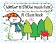 Winter Literacy and Math Activities and Centers
