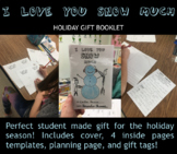 I Love You SNOW Much Holiday Gift Book